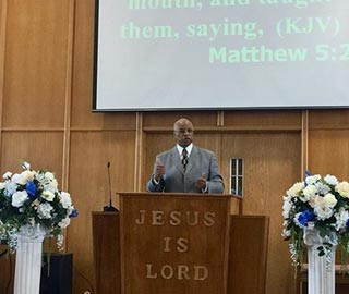 About | Redemption Church of Christ of the Apostolic Faith